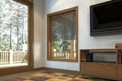 Wholesale Blind Factory Specialty Phantom Screens_4