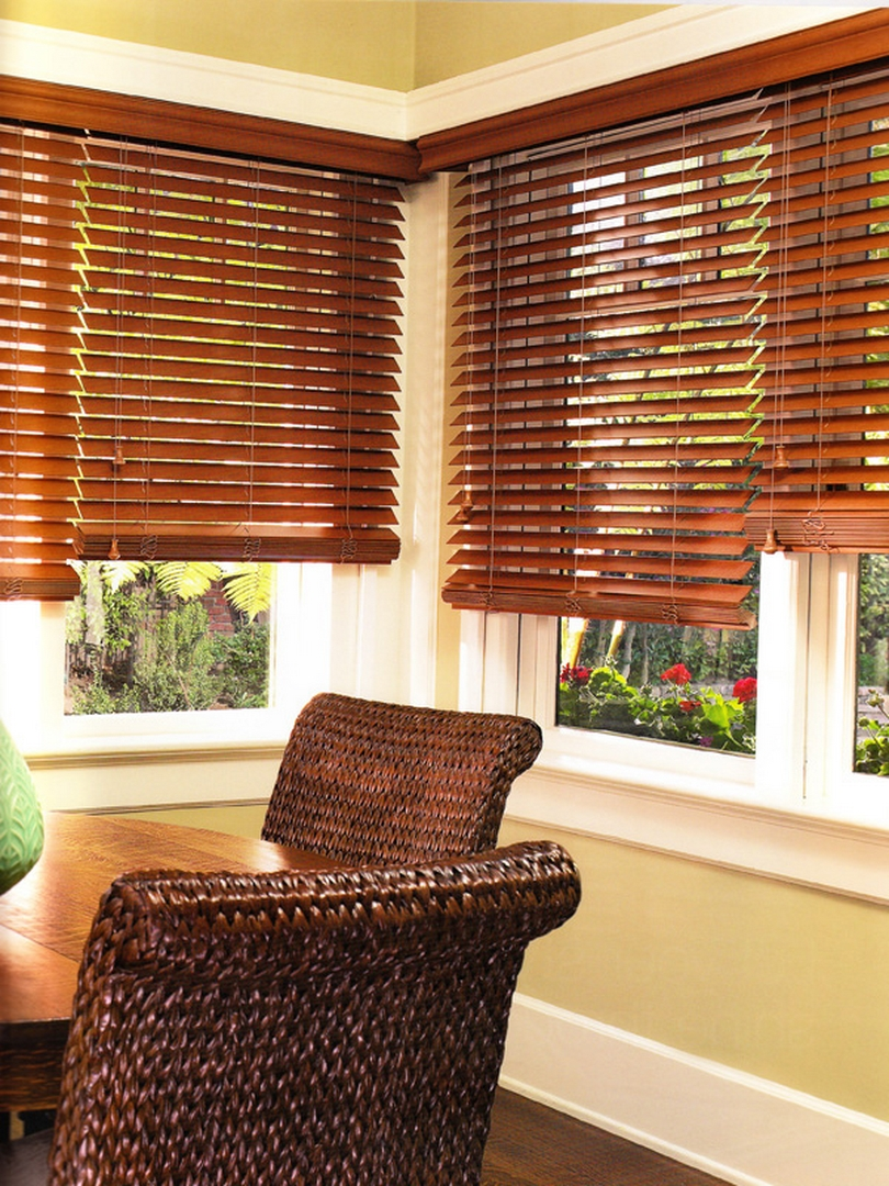 Real Wood Blinds Gallery | Wholesale Blind Factory