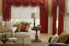Wholesale Blind Factory Shades Roman Shades_02