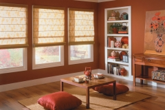 Wholesale Blind Factory Shades Roman Shades_04