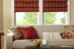 Wholesale Blind Factory Shades Roman Shades_10