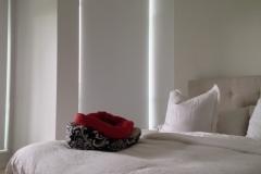scala white - bedroom