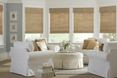 Wholesale Blind Factory Shades Woven Wood_4