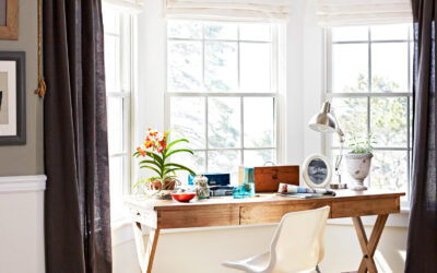 Best Choices For Bay Window Coverings
