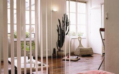 7 Inspiring Room Divider Ideas