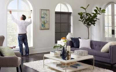 The Quickest & Easiest Way to Measure Outside-Mount Window Blinds
