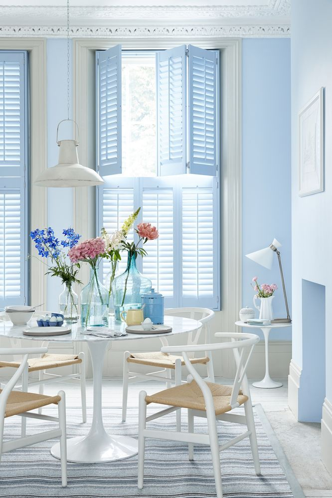 California Shutter is the most popular window coverings for Canadian households