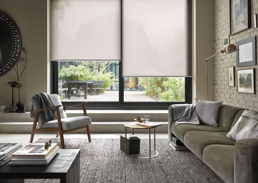 Somfy Motorized Blinds and Shades