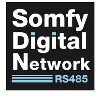 Somfy Digital Network - Wholesale Blind Factory