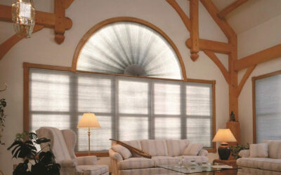 The Best Customized Blinds For Different Shaped Windows