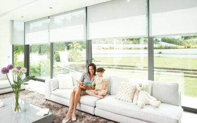 Know Before You Buy: Different Types of Motorized Blinds and Shades