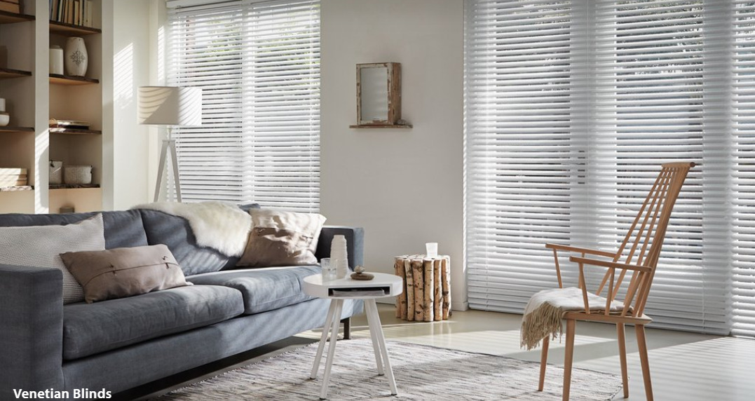 Solar-powered motorized blinds and shades
